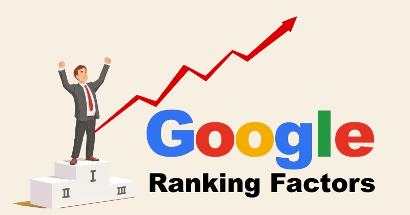 تصویر: http://www.newseo.ir/images/2018/04/seo-sterategy-and-ranking-factors.jpg