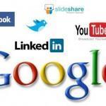 آیا شبکه های اجتماعی تاثیری بر رنکینگ دارند