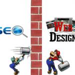 آیا طراحی سایت یک فاکتور سئو است