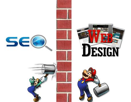 بهینه سازی وب سایت,سئو در طراحی سایت,سئو سایت