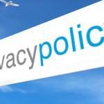 آیا سایت باید دارای سیاستهای حریم شخصی باشد
