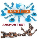 آیا برای بهبود رنک باید از anchor textهای زیادی استفاده کرد