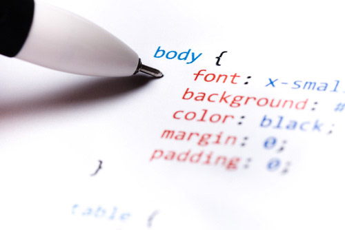 بررسی css سایت,تاثیر css بر سئو,طراحی سایت با سئو