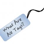 آیا تگ alt در تصاویر به رنک شما کمک می کند