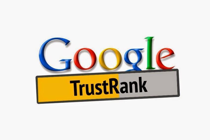 اعتبار سایت ها,افزایش اعتبار سایت,افزایش رنک سایت