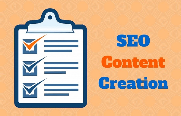 SEO-Content-Creation