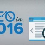 6 قانون مهم سئو در سال 2016
