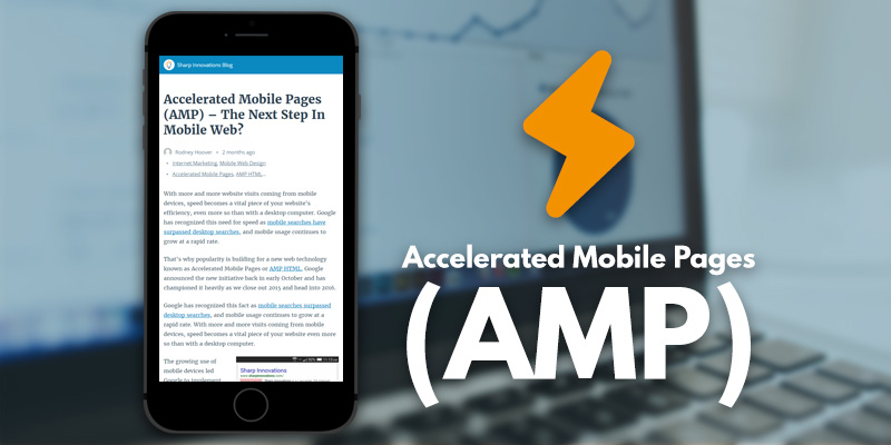 Accelerated Mobile Pages چیست,amp چیست,amp در سئو سایت