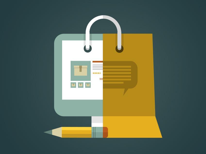 افزایش فروش فروشگاه اینترنتی,تولید محتوا,تولید محتوا فروشگاه اینترنتی