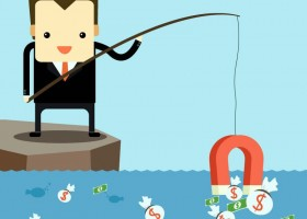 استراتژی بازاریابی درونی,بازاریابی اینترنتی درون گرا,بازاریابی جاذبه ای
