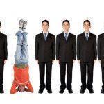 چگونه میتوانیم انسان متفاوتی باشیم