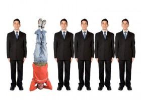 انسانها متفاوتند,چرا انسانها متفاوتند,چگونه انسان متفاوتی باشیم