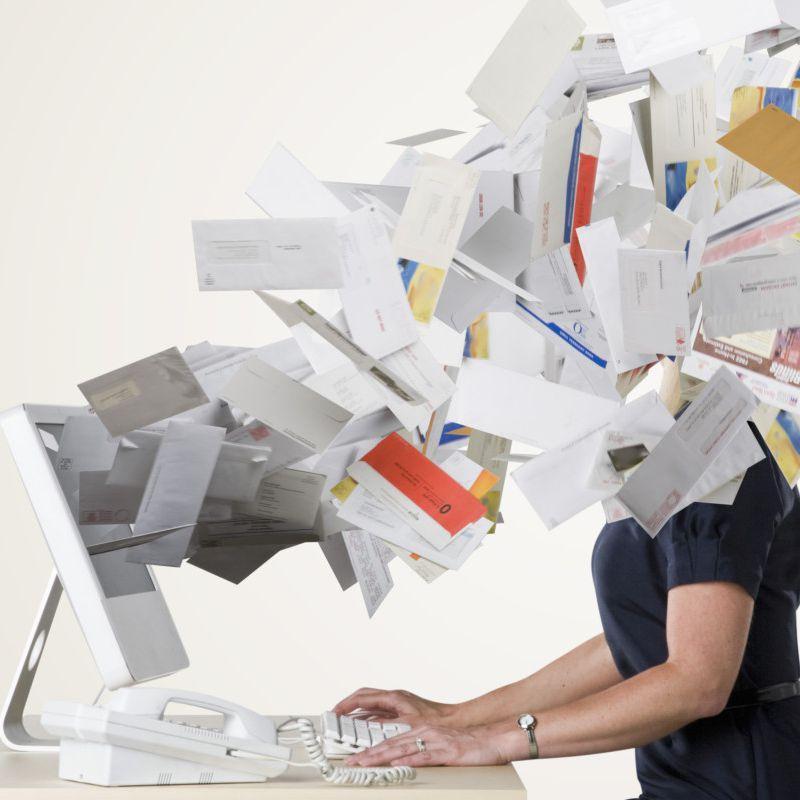 آموزش ایمیل مارکتینگ,ارسال ایمیل تبلیغاتی,ایمیل مارکتینگ