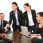 روش تشویق کارمندان