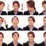 تکنیک های زبان بدن در کسب و کار