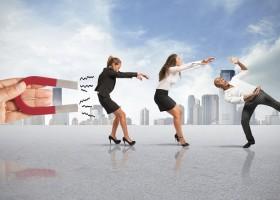 جذب مشتری,جذب مشتری در بازاریابی,جملات جادويي