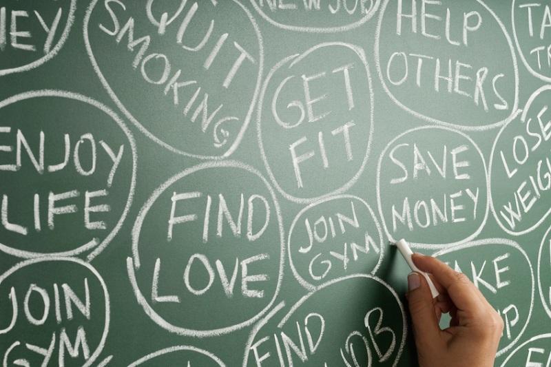 اصول هدف گذاری,برنامه ریزی و هدف گذاری,چگونه هدف گذاری کنیم