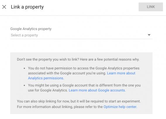 Google Optimize چیست,آموزش گوگل اپتیمایز,ابزار گوگل اپتیمایز