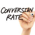 بهبود نرخ تبدیل بازدیدکننده به مشتری