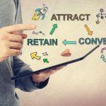 راه هایی برای جذب و حفظ مشتری آنلاین
