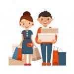 مزایای زیاد وفاداری به مشتری