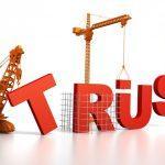 بهبود بازاریابی و فروش با افزایش اعتماد کاربران