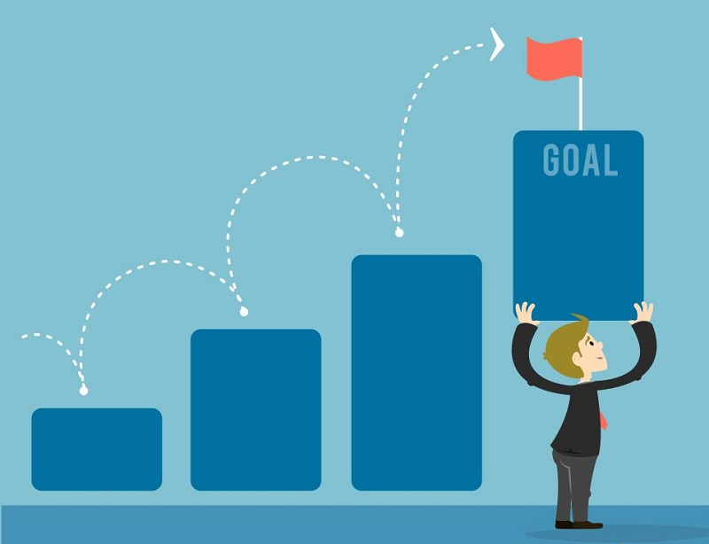 اهداف روشن,اهداف روشن و واضح,رسیدن به هدف