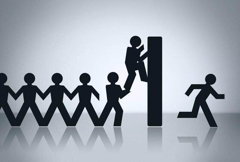 بازاریابی کسب و کار,برنامه های اجتماعی,ذهن خلاق
