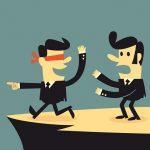 سه اشتباه اساسی تیم فروش