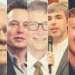 ویژگی مشترک مدیران موفق و برتر جهان
