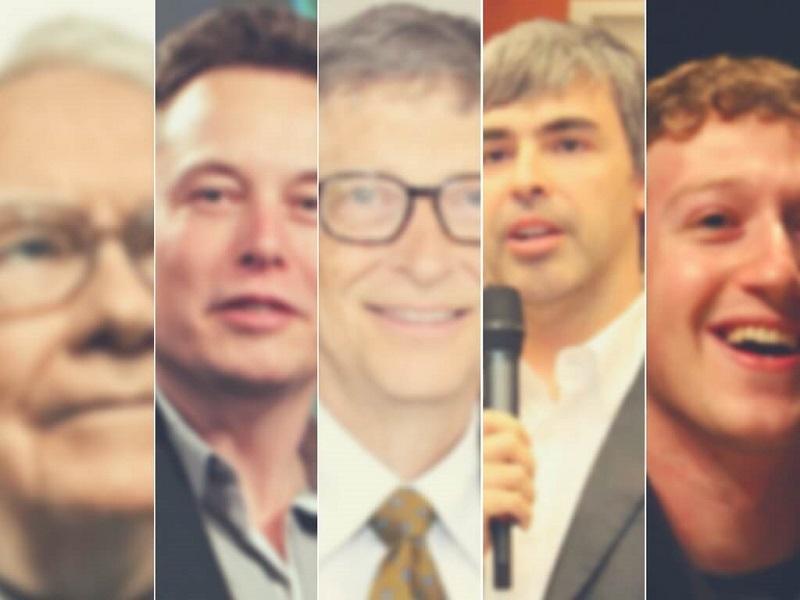استخدام شدن,کسب و کار,مدیران برتر جهان