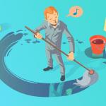 چهار گام برای تغییر مسیر شغلی