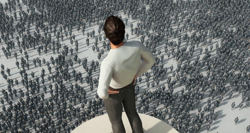 اعتماد به نفس,دنیای کسب و کار,دنیای نوین کسب و کار