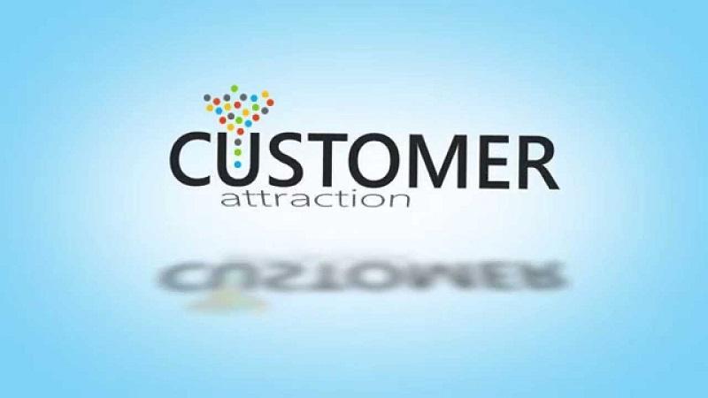 اطلاعات فروشنده,جذب مشتری,خرده فروشی