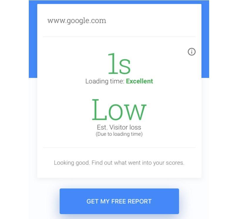 تجربه کاربری ضعیف,سئو سایت,سرعت پایین لود سایت