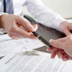 پنج قانون برای بستن قرارداد با سرمایه گذار
