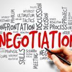 ویژگی طرف های خارجی در مذاکره