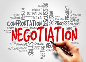 اصول مذاکره,اصول و فنون مذاکره,اصول و فنون مذاکره در بازاریابی