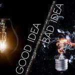 چرا یک ایده ی خوب هیچگاه برای موفقیت کافی نیست
