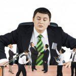 ۱۰ نکته در رفتارهای مدیریتی در سازمان