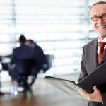 ویژگی های شخصیتی مدیران موفق