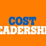 مدیریت استراتژیک – رهبری در هزینه