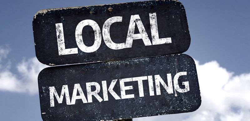 بازاریابی محلی,بهترین مکان های تبلیغاتی,تبلیغاتی کوچک