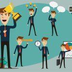 هفت عادت رایج میان مدیران موفق