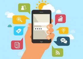 بازاریابی اینترنتی,بازاریابی موبایلی,جستجوهای موبایلی