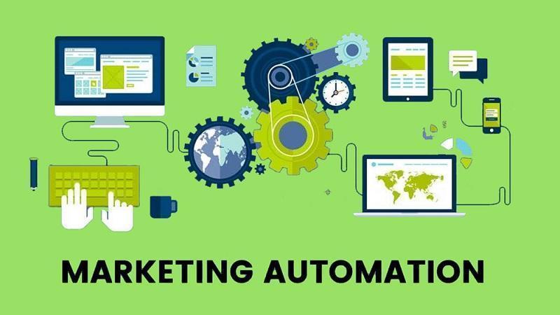 اتوماسیون بازاریابی,استراتژی اتوماسیون بازاریابی,بازاریابی اینترنتی