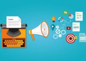 Content Marketing,بازاریاب محتوا,بازاریابی اینترنتی