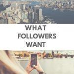 علایق و خواسته های کاربران شبکه های اجتماعی