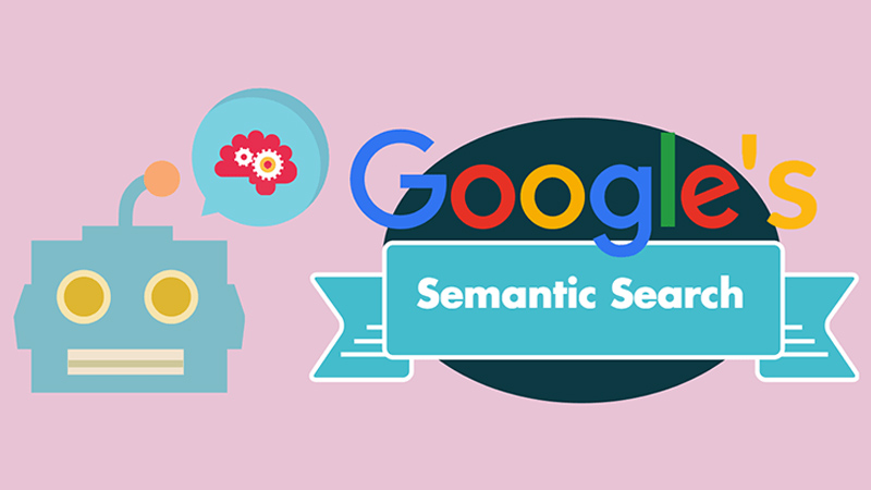 آموزش سئو,جستجوی معنایی,جستجوی معنایی در وب