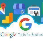 17 ابزار بازاریابی گوگل برای کسب و کارها – قسمت اول